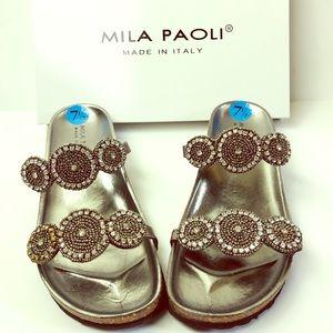 Mila Paoli
